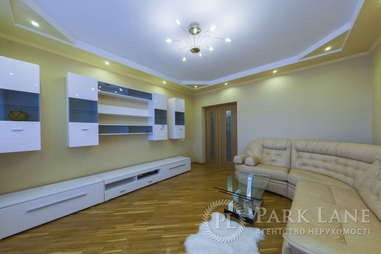 Квартира ул. Тарасовская, 36а, Киев, I-28876 - Фото 4