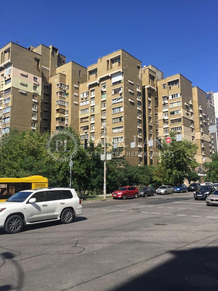 Квартира ул. Антоновича (Горького), 94/96, Киев, R-23126 - Фото 14