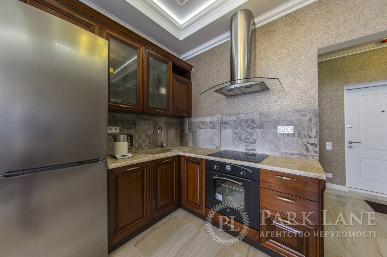 Квартира ул. Коновальца Евгения (Щорса), 34а, Киев, Z-355819 - Фото 8