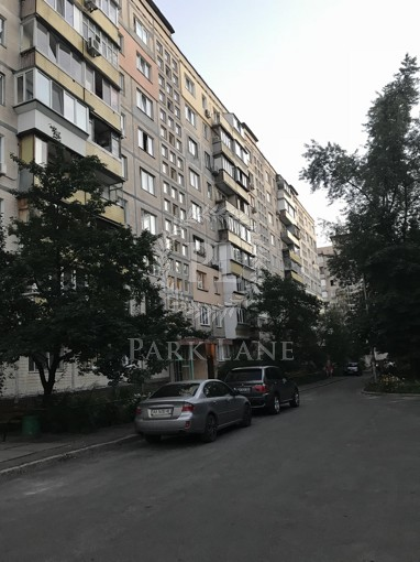 Apartment Lunacharskoho, 24в, Kyiv, R-33375 - Photo
