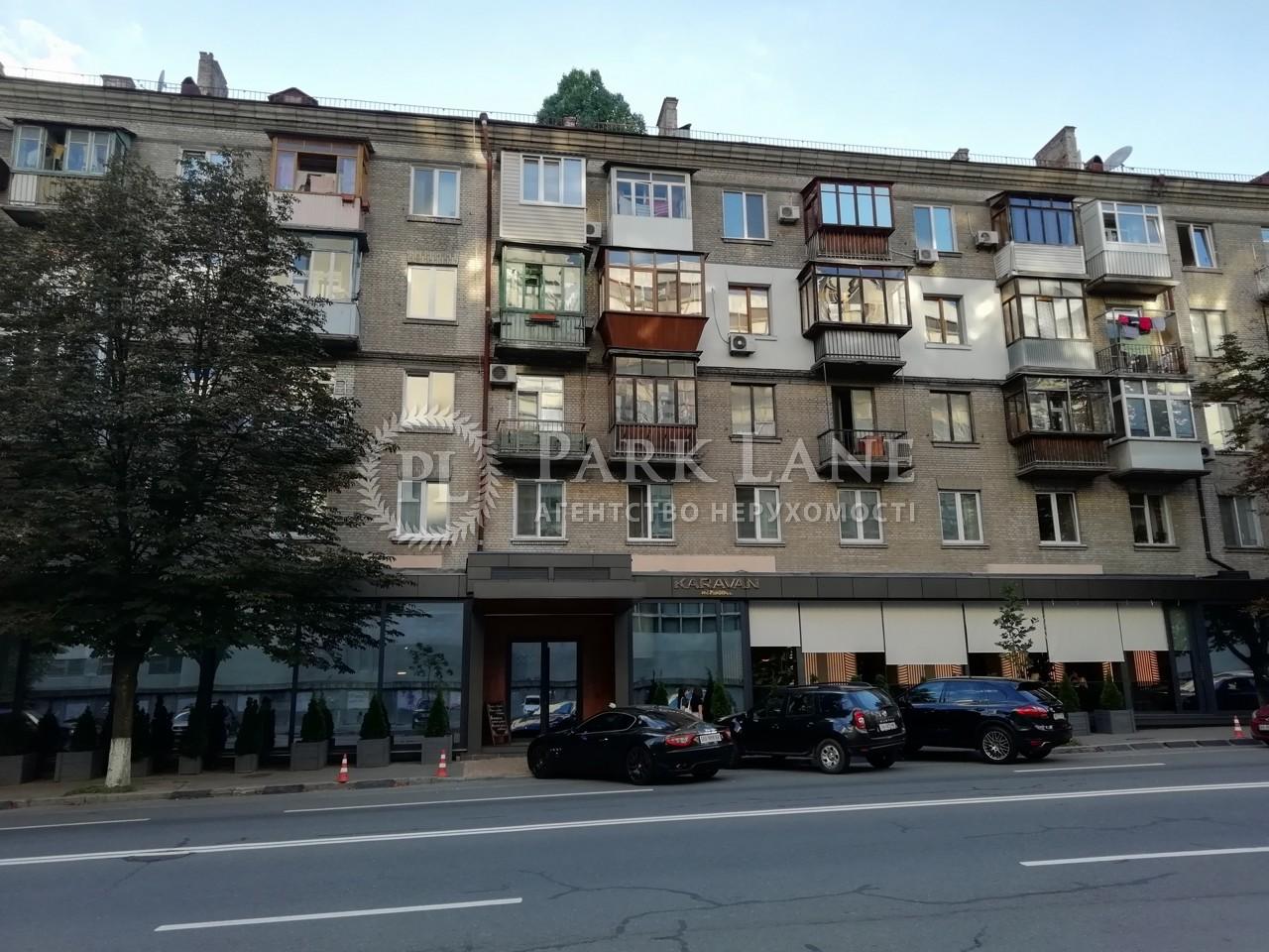 Квартира Кловский спуск, 10, Киев, D-34178 - Фото 14