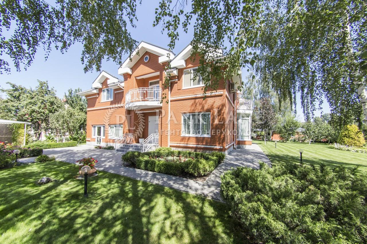 Дом ул. Старокиевская, Козин (Конча-Заспа), L-25319 - Фото 76