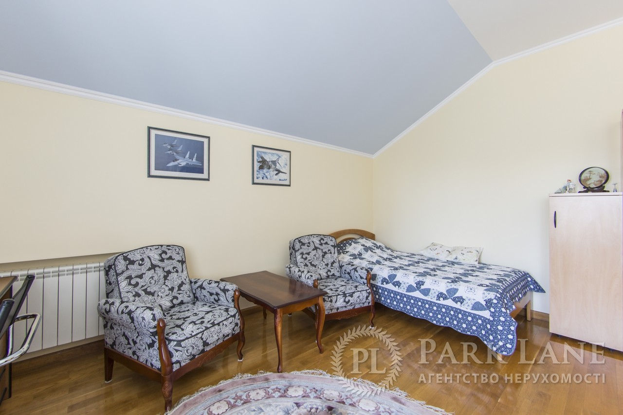 Дом ул. Старокиевская, Козин (Конча-Заспа), L-25319 - Фото 20