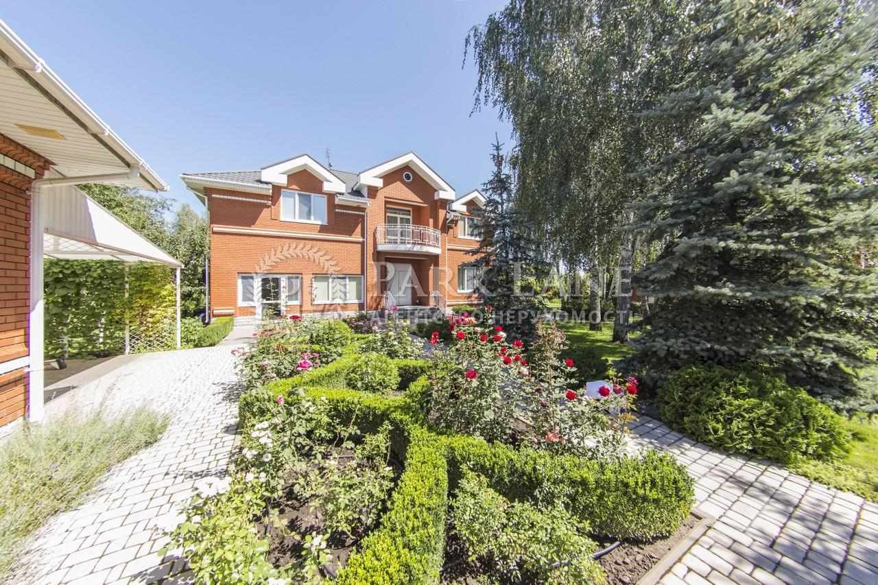 Дом ул. Старокиевская, Козин (Конча-Заспа), L-25319 - Фото 77