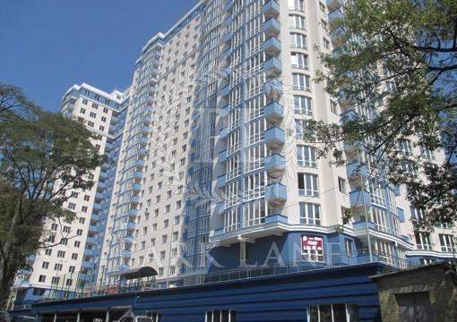 Apartment Kyrylo-Mefodiivska, 2, Kyiv, L-27613 - Photo