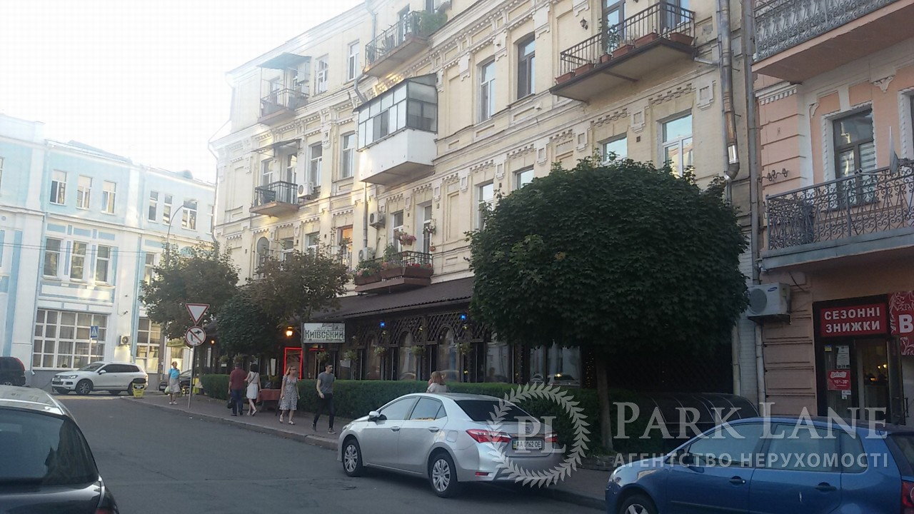 Ресторан, ул. Константиновская, Киев, Z-86751 - Фото 6