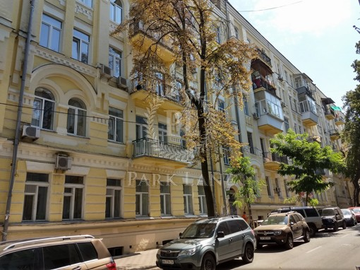 non-residential premises, Striletska, Kyiv, R-25241 - Photo