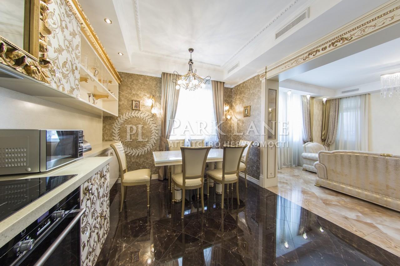 Квартира Шевченко Тараса бульв., 27б, Киев, J-26217 - Фото 8