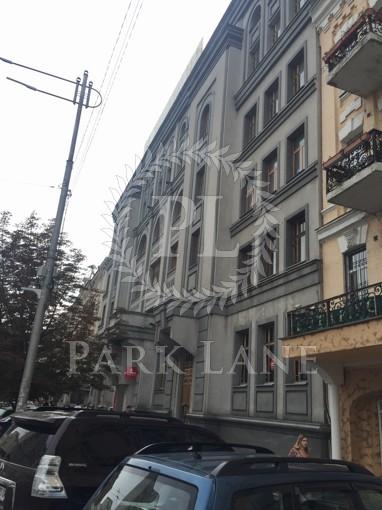 Офис, Жилянская, Киев, R-19126 - Фото