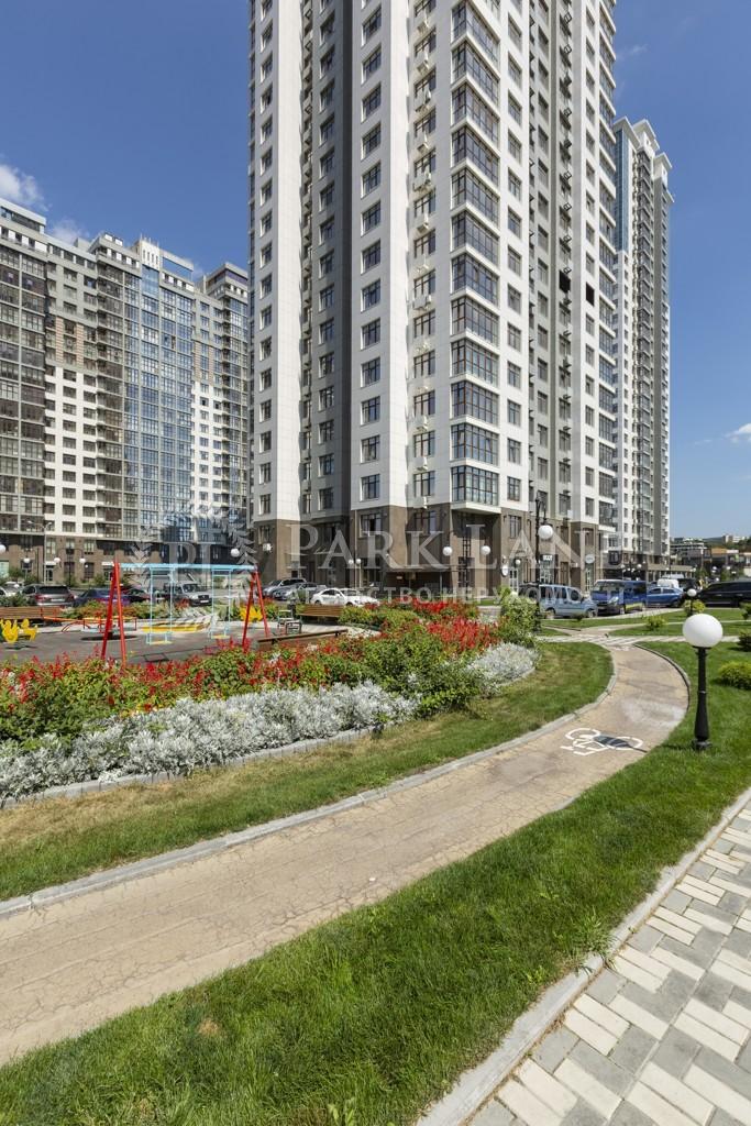 Квартира ул. Драгомирова Михаила, 15, Киев, B-98038 - Фото 4