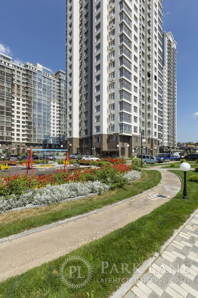 Квартира ул. Драгомирова Михаила, 15, Киев, R-24122 - Фото 3