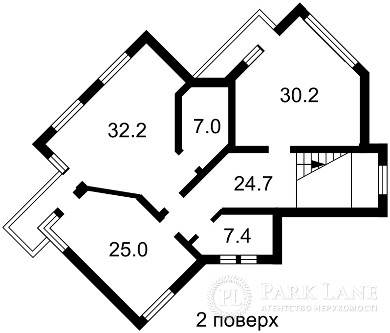 Дом B-97565, Вишенки - Фото 6