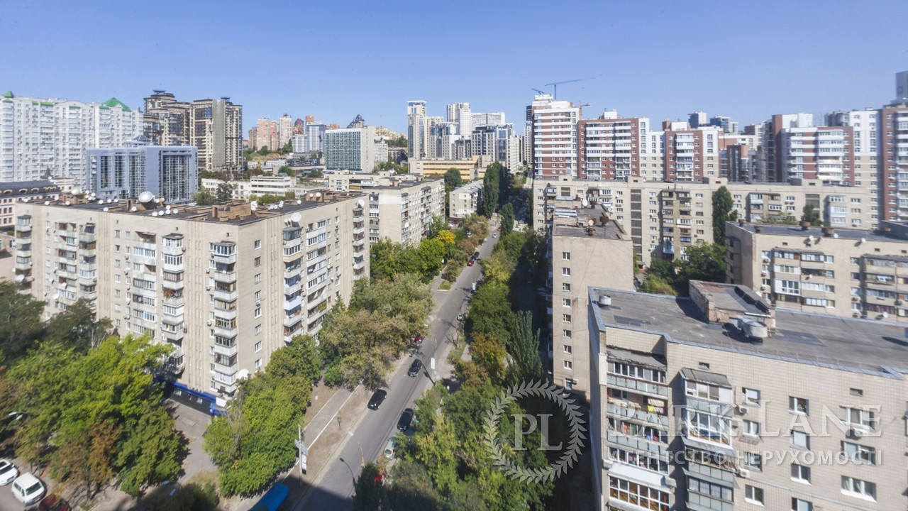 Квартира ул. Ковпака, 17, Киев, R-20216 - Фото 24
