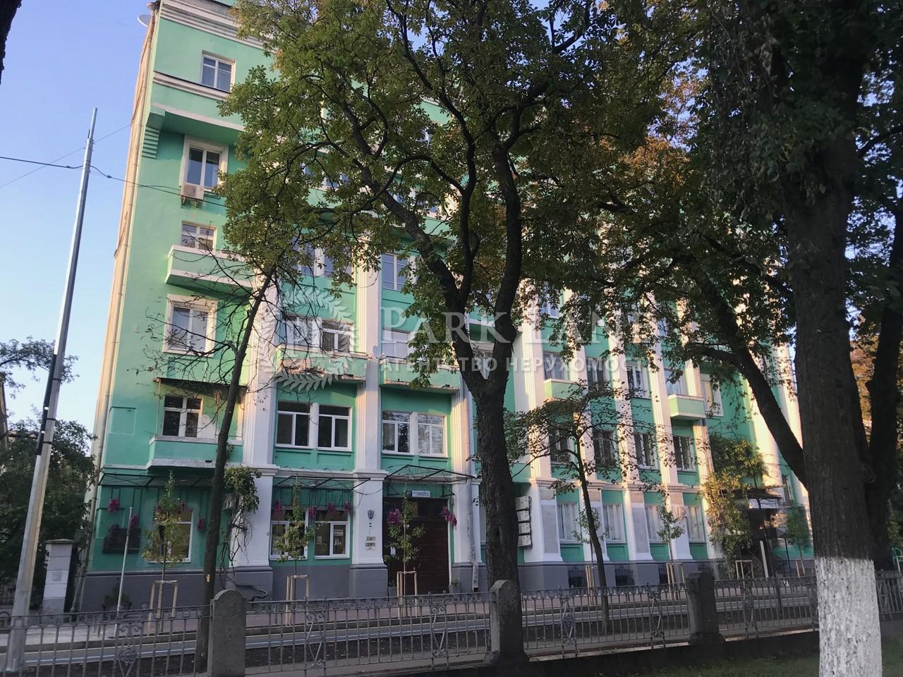 Квартира вул. Леонтовича, 6а, Київ, X-2213 - Фото 23