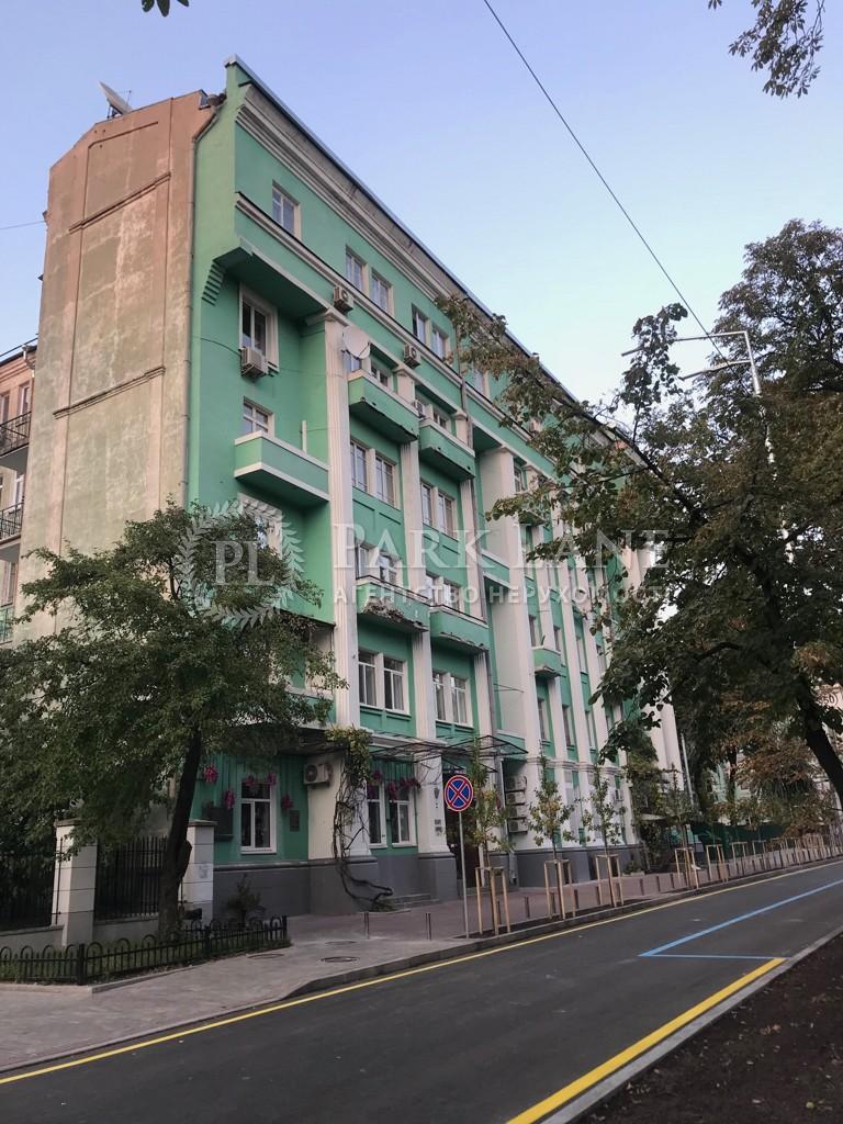 Квартира вул. Леонтовича, 6а, Київ, X-2213 - Фото 24