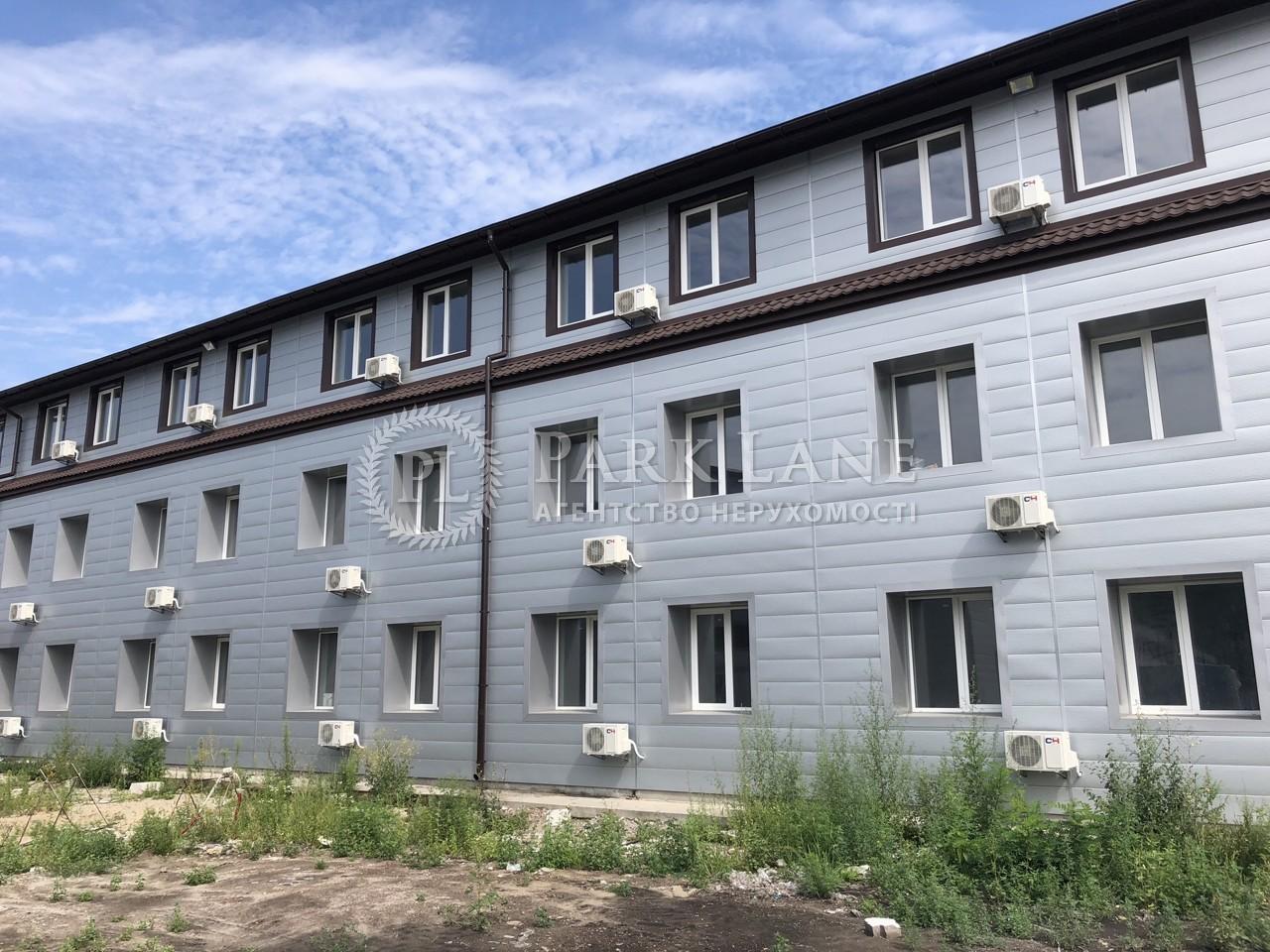 Нежилое помещение, ул. Довбуша Олексы, Киев, Z-365663 - Фото 1