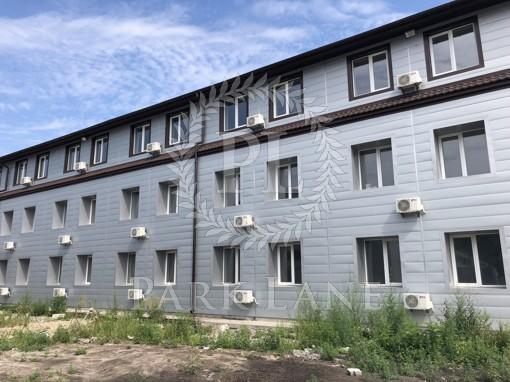 Нежилое помещение, Довбуша Олексы, Киев, Z-365663 - Фото