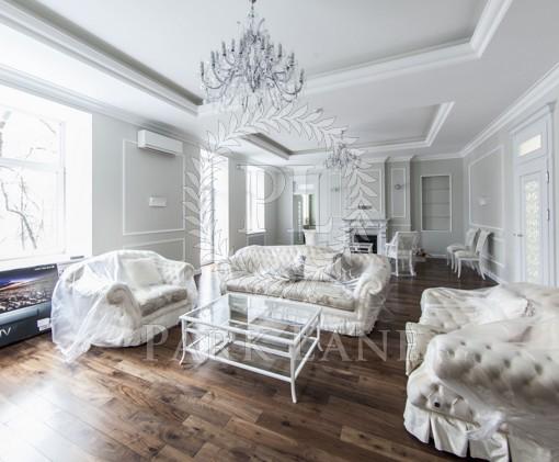 Квартира Богомольца Академика, 5, Киев, R-25247 - Фото