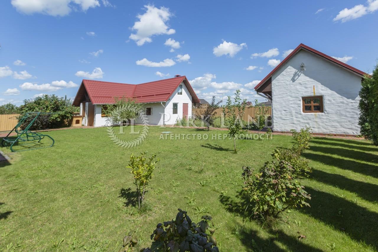 Дом Вересая Остапа пер., Борисполь, K-26818 - Фото 39