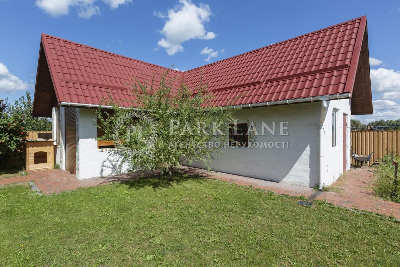 Дом Вересая Остапа пер., Борисполь, K-26818 - Фото 41