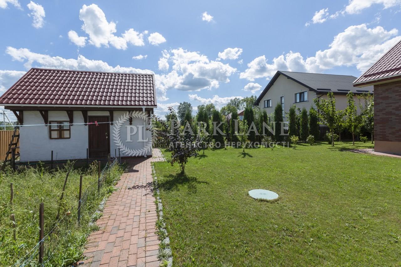 Дом Вересая Остапа пер., Борисполь, K-26818 - Фото 44