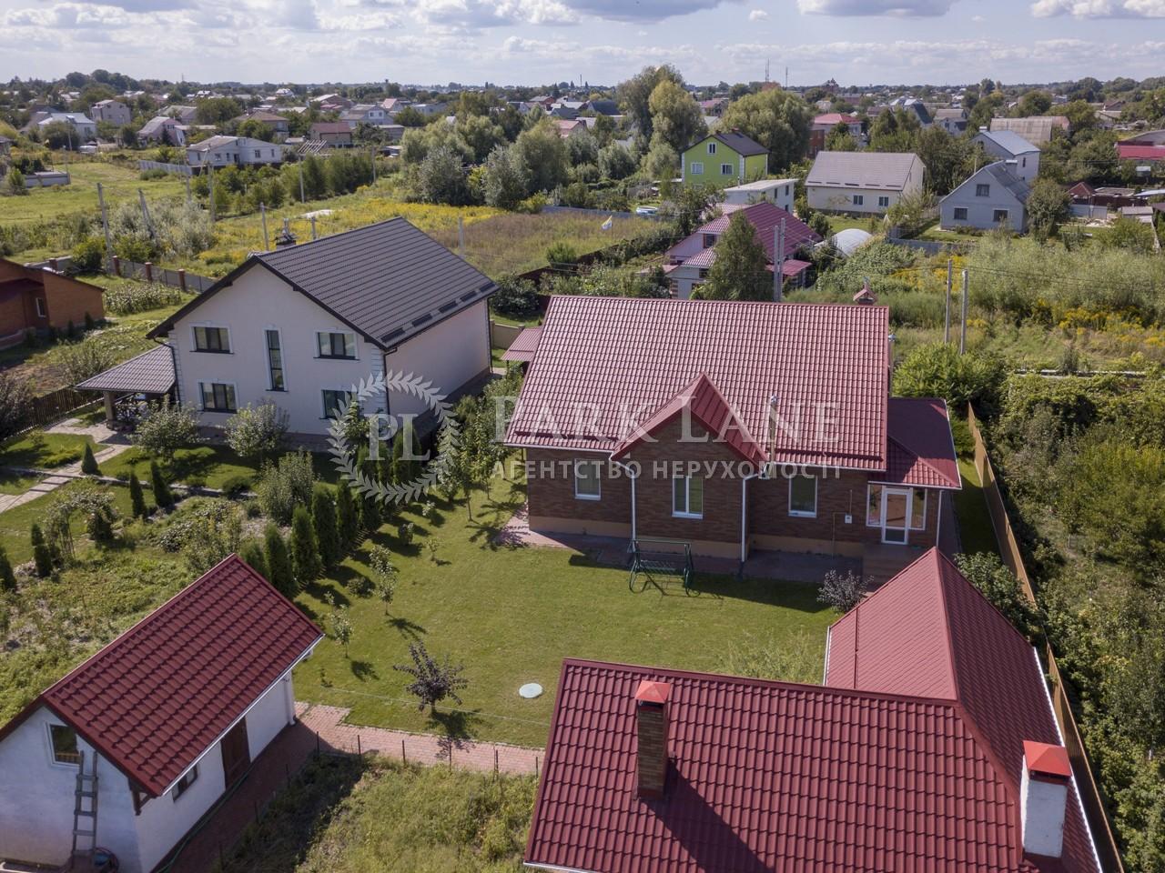 Дом Вересая Остапа пер., Борисполь, K-26818 - Фото 49
