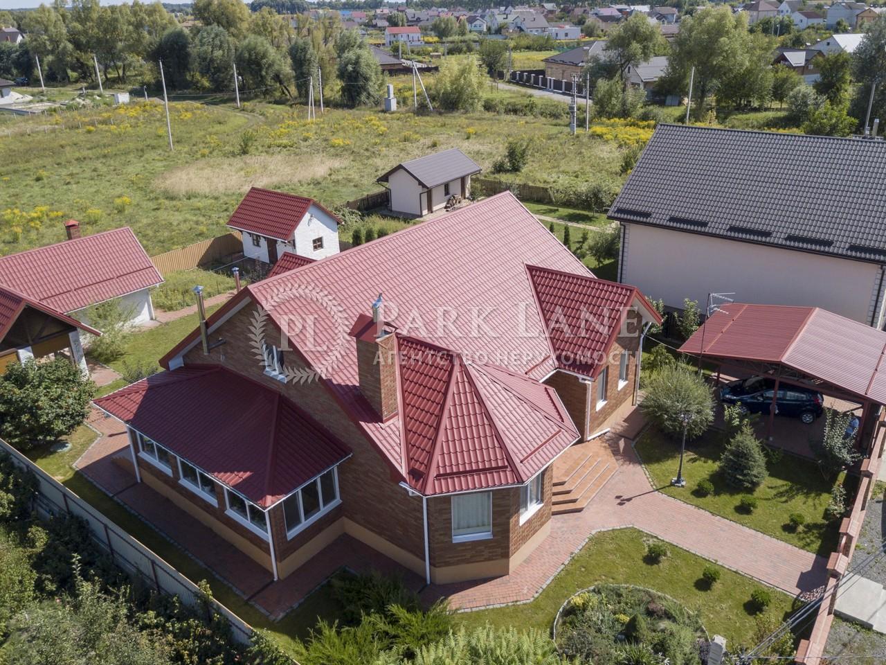 Дом Вересая Остапа пер., Борисполь, K-26818 - Фото 51