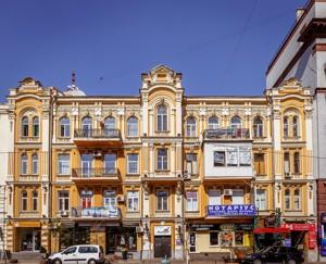 Квартира J-28267, Бассейная, 15, Киев - Фото 1
