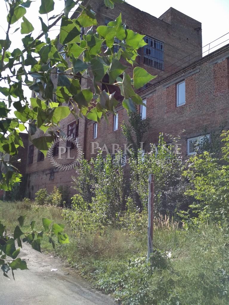 Имущественный комплекс, J-26291, Красноткацкая, Киев - Фото 3