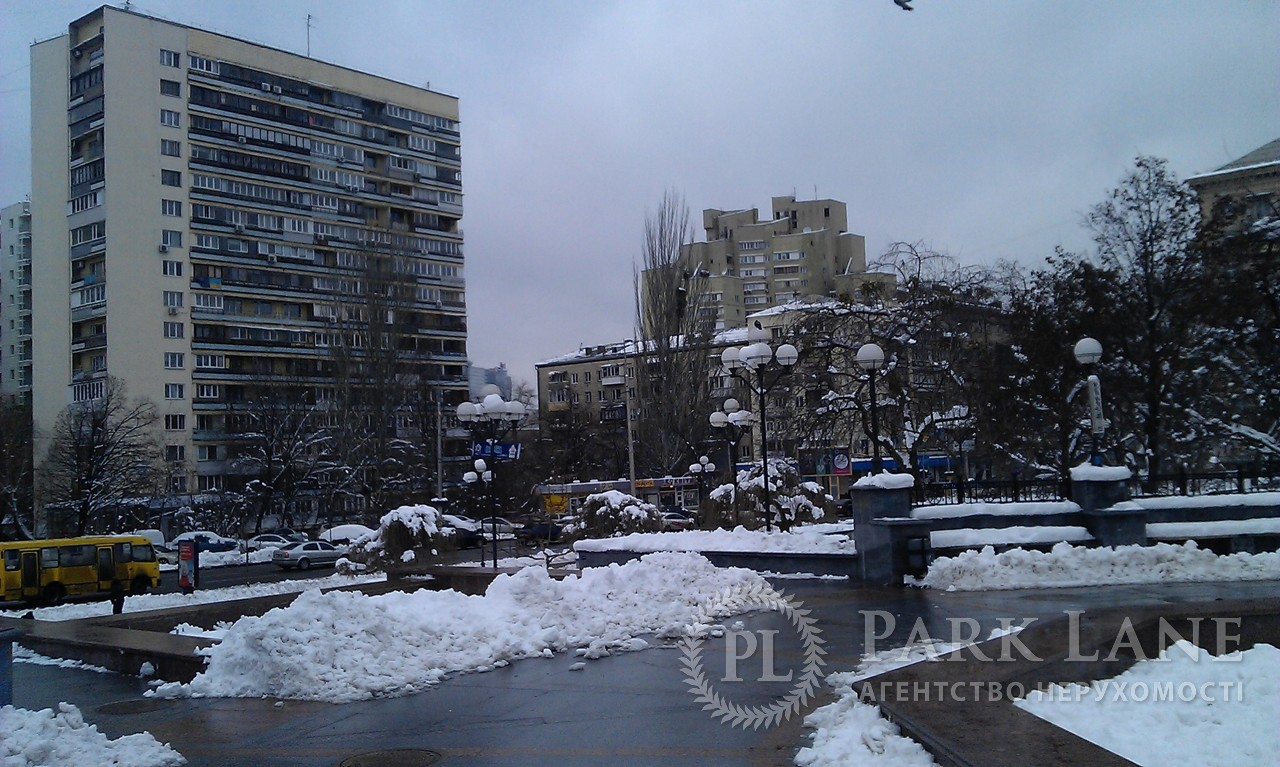 Торгово-офісне приміщення, Z-1434353, Велика Васильківська, Київ - Фото 26