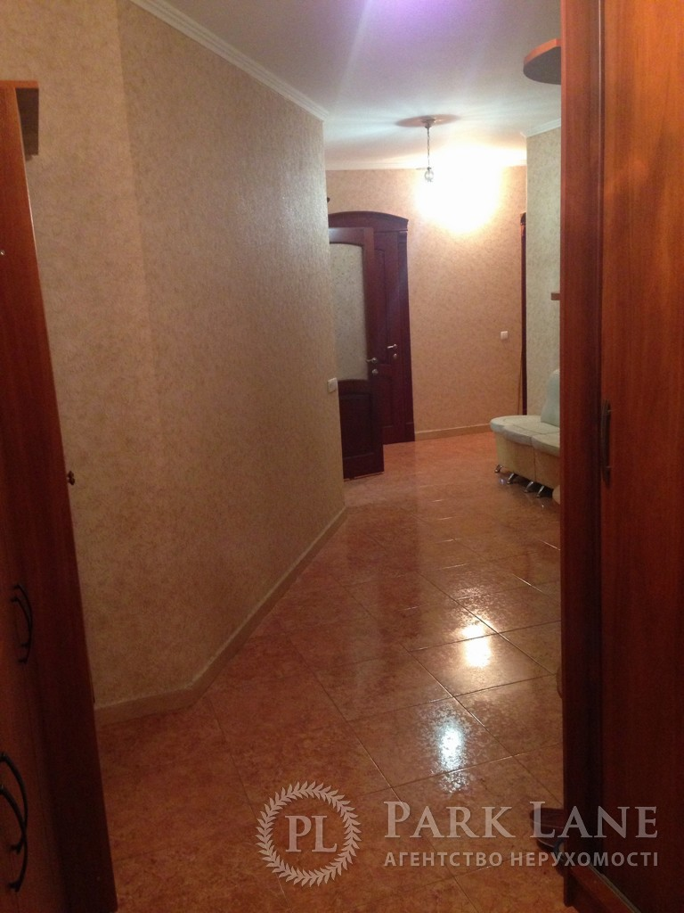 Квартира ул. Осенняя, 33, Киев, Z-368535 - Фото 17