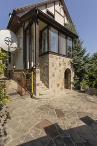 Будинок R-20254, Редутний пров., Київ - Фото 1