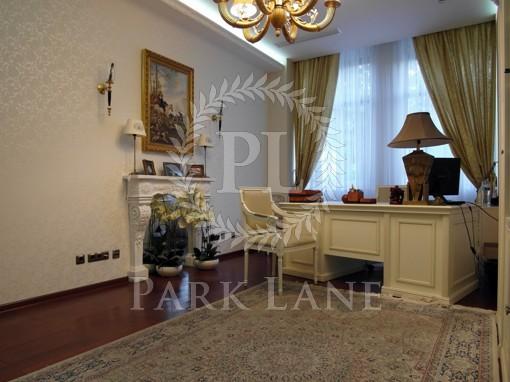 Нежилое помещение, Дружбы Народов бульв., Киев, B-97645 - Фото