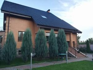 Дом Z-419373, Херсонская, Петропавловская Борщаговка - Фото 1