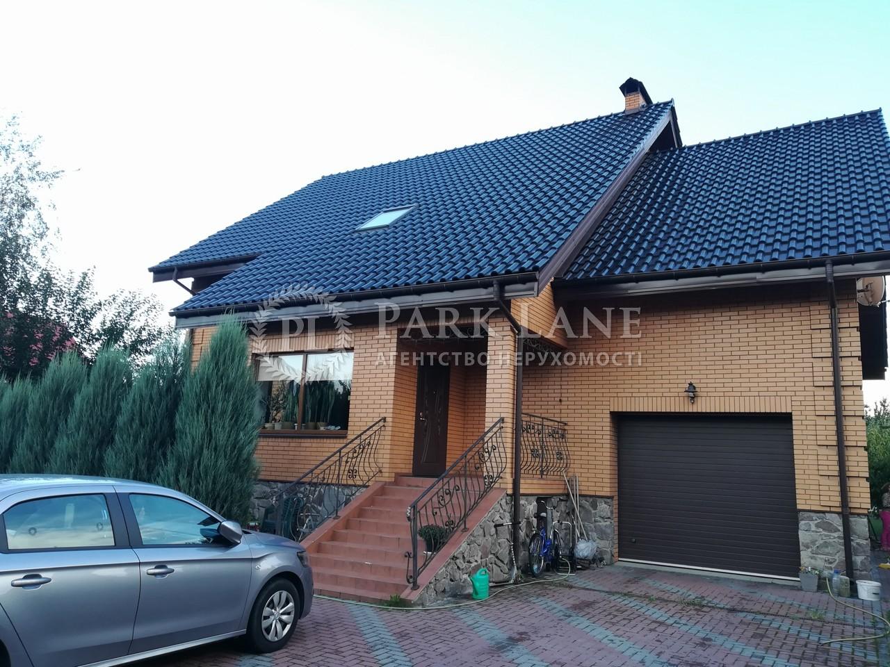 Дом Z-419373, Херсонская, Петропавловская Борщаговка - Фото 2