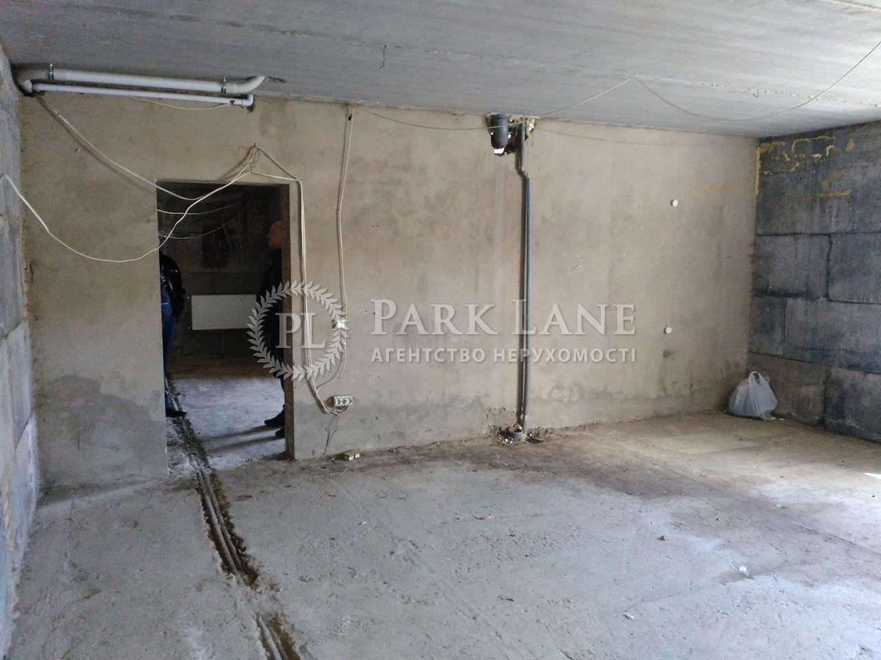 Нежитлове приміщення, Шкільний пров., Софіївська Борщагівка, R-20652 - Фото 1