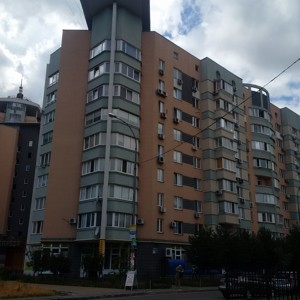 Офис, R-19059, Окипной Раиcы, Киев - Фото 4