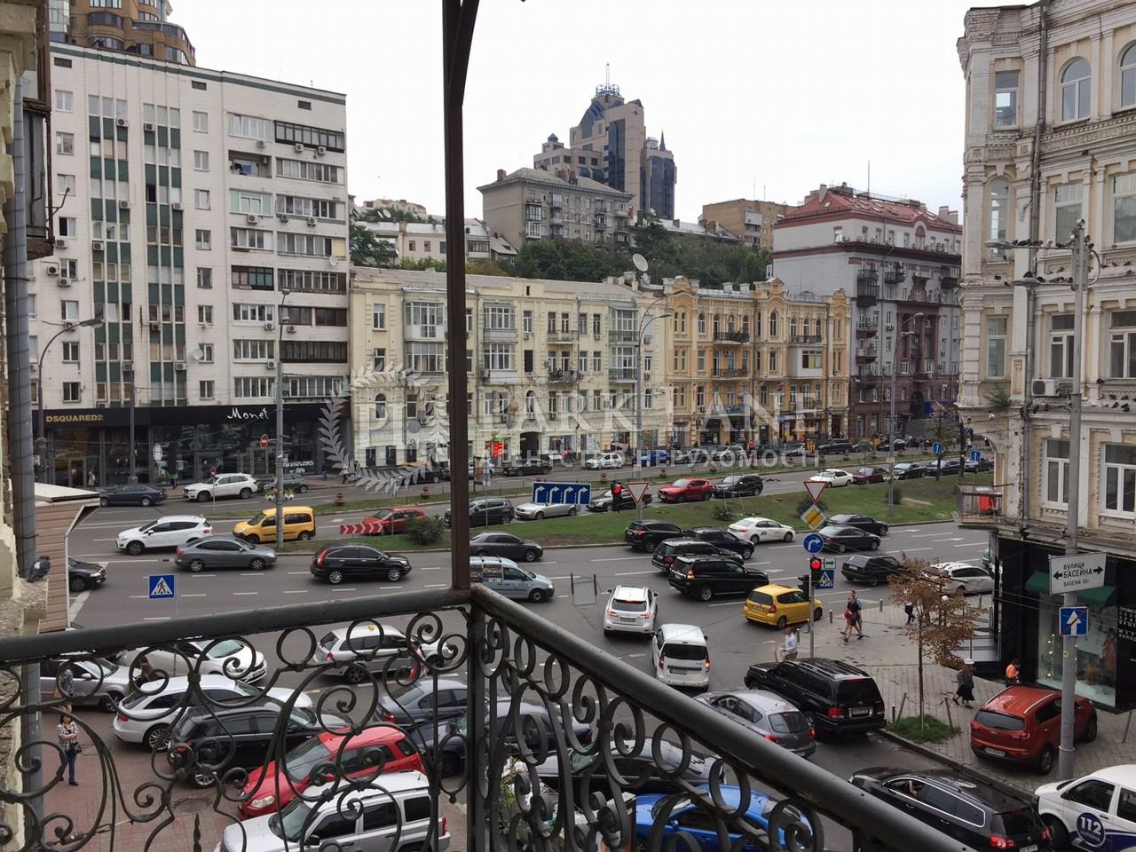 Квартира ул. Шота Руставели, 4, Киев, N-20151 - Фото 10