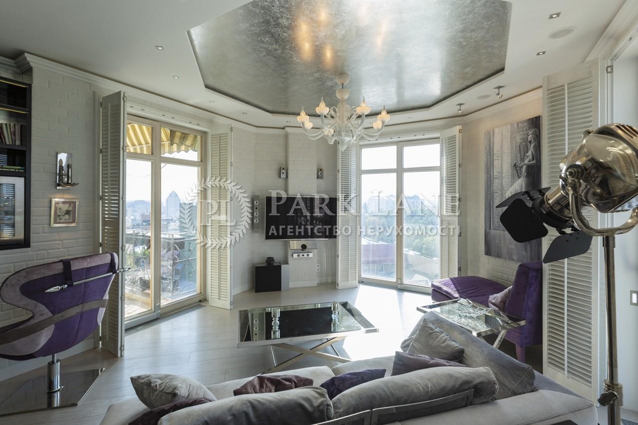 Квартира Шевченко Тараса бульв., 11, Киев, J-26372 - Фото 4