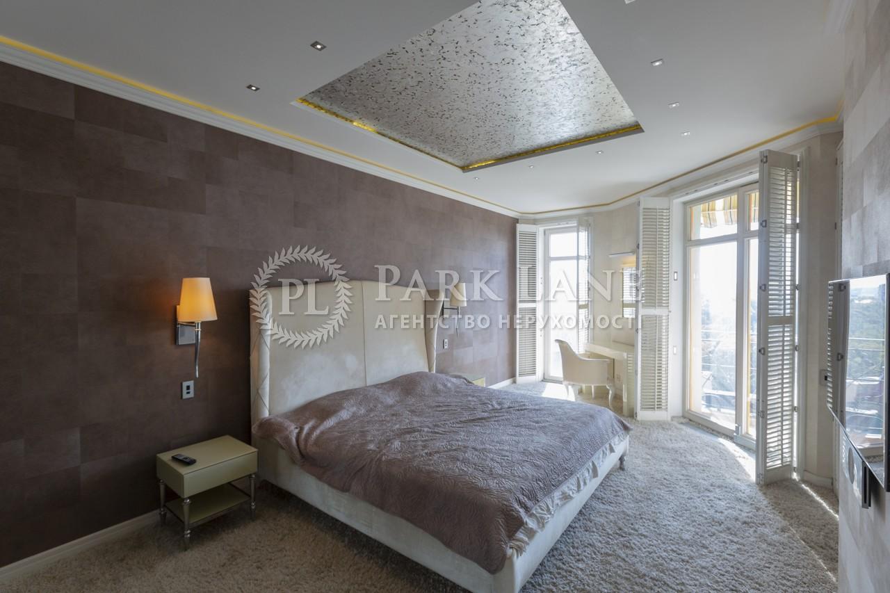 Квартира Шевченко Тараса бульв., 11, Киев, J-26372 - Фото 12