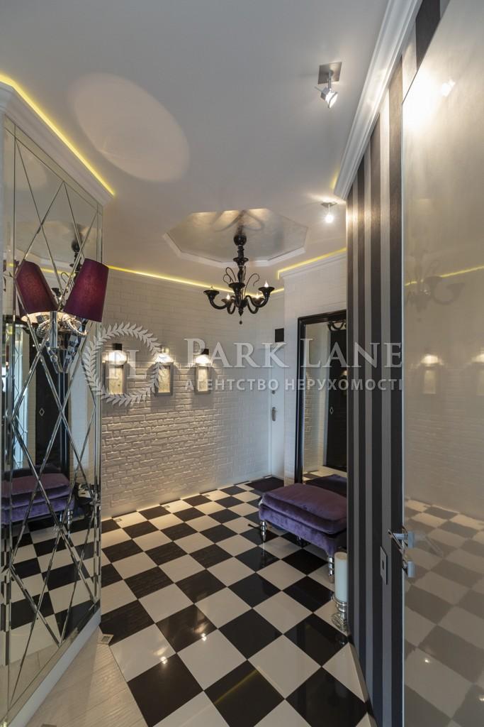 Квартира Шевченко Тараса бульв., 11, Киев, J-26372 - Фото 24