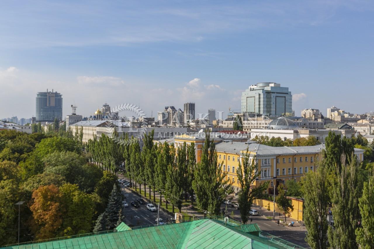 Квартира Шевченко Тараса бульв., 11, Киев, J-26372 - Фото 27