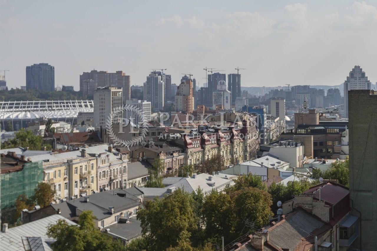 Квартира Шевченко Тараса бульв., 11, Киев, J-26372 - Фото 30
