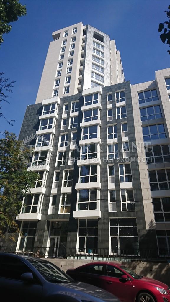 Квартира ул. Лейпцигская, 13а, Киев, K-29604 - Фото 13