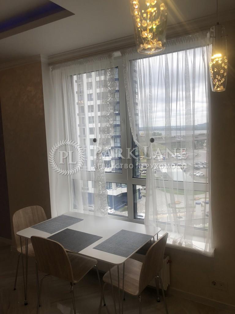 Квартира ул. Заречная, 3а, Киев, R-20718 - Фото 8