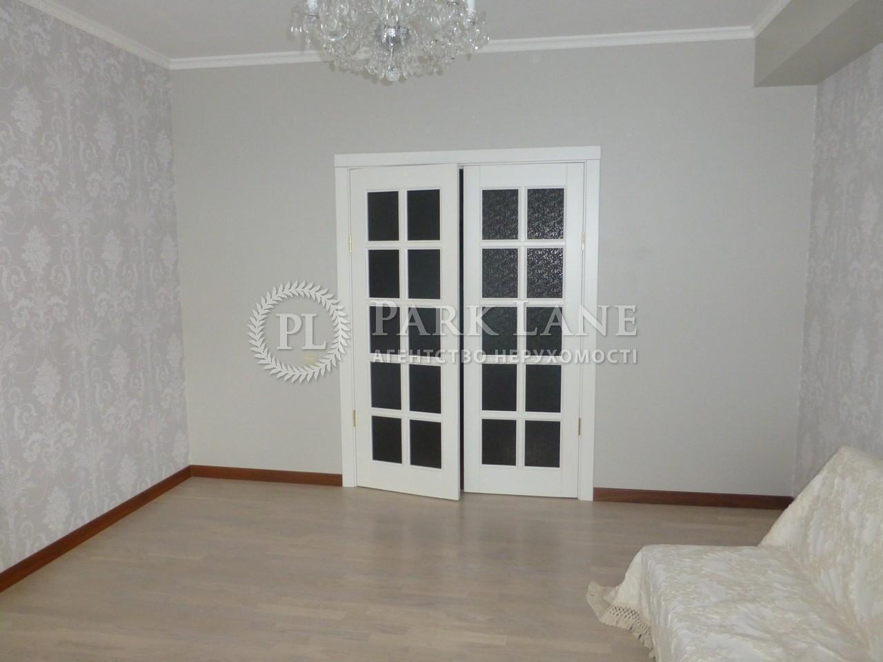 Квартира ул. Полтавская, 10, Киев, Z-160600 - Фото 5