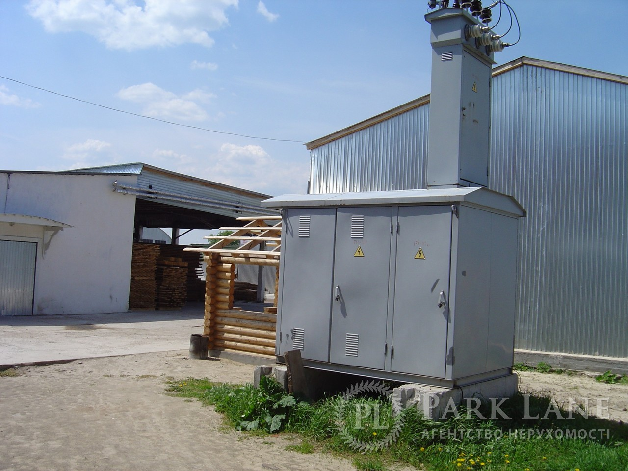 Виробниче приміщення, Макарів, Z-1593149 - Фото 9
