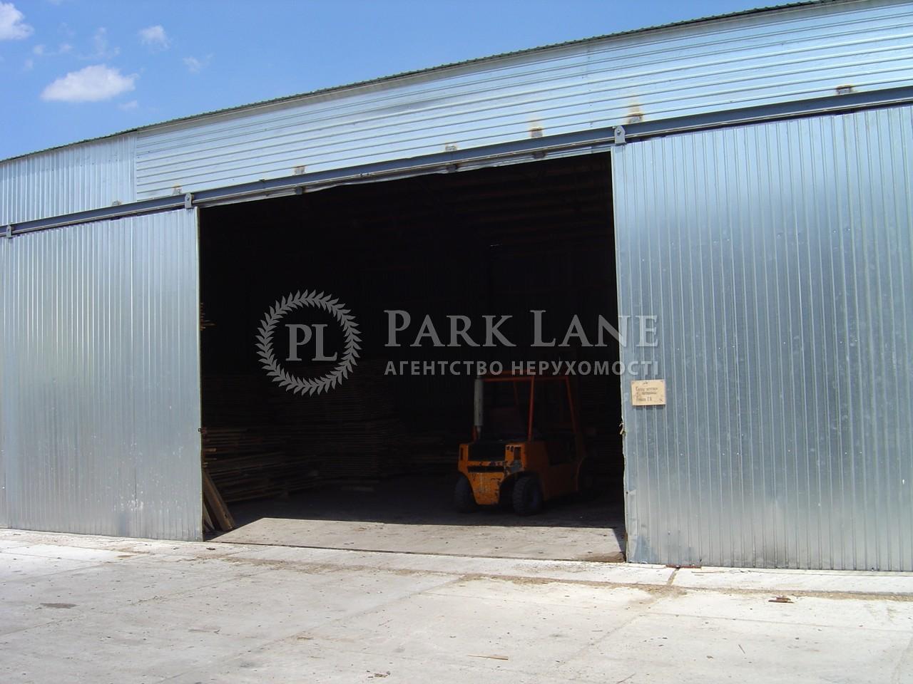 Виробниче приміщення, Макарів, Z-1593149 - Фото 11