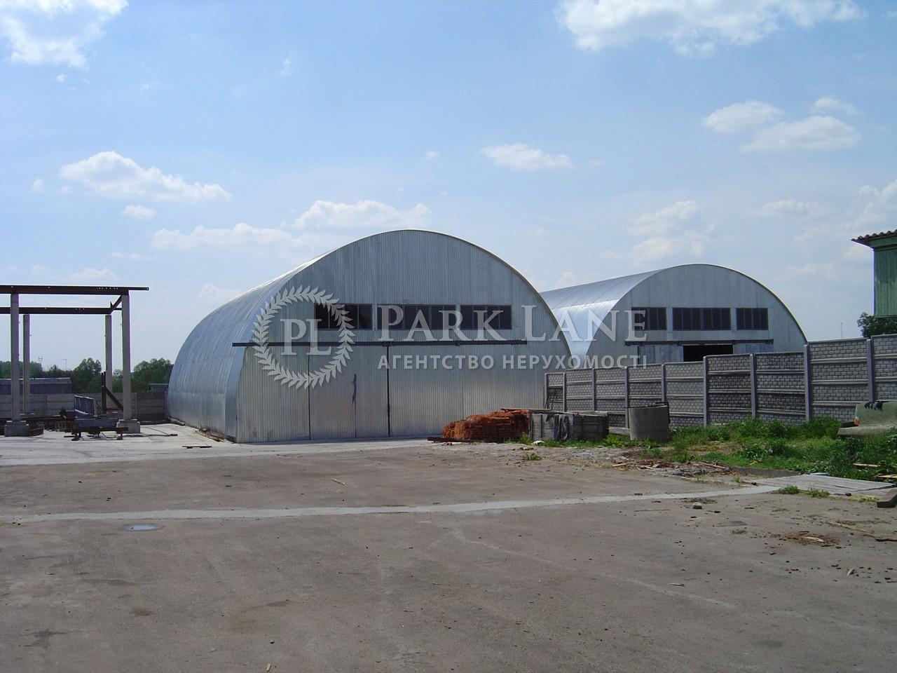Виробниче приміщення, Макарів, Z-1593149 - Фото 15