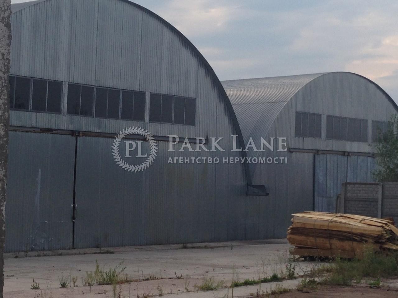 Виробниче приміщення, Макарів, Z-1593149 - Фото 12